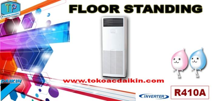 FLOOR STANDING INVERTER