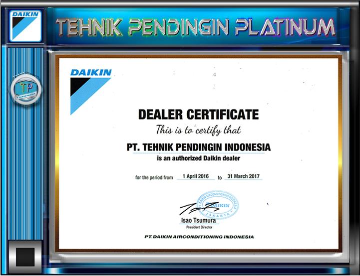 sertifikat-daikin-tpi