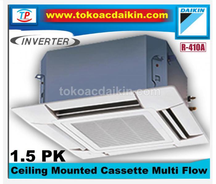1.5  pk cassette multi flow