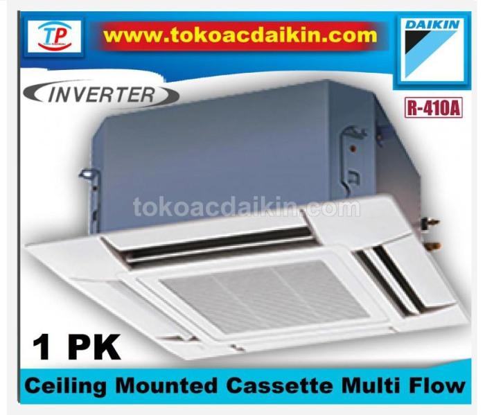1  pk cassette multi flow