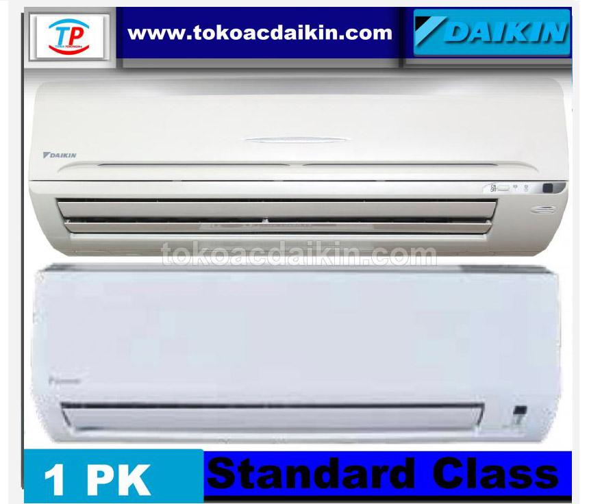 1 pk  standard