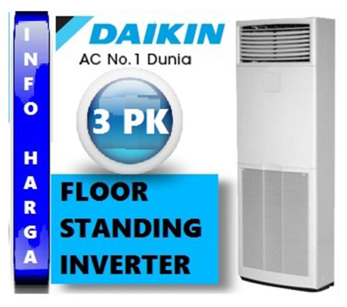 3  pk floor standing