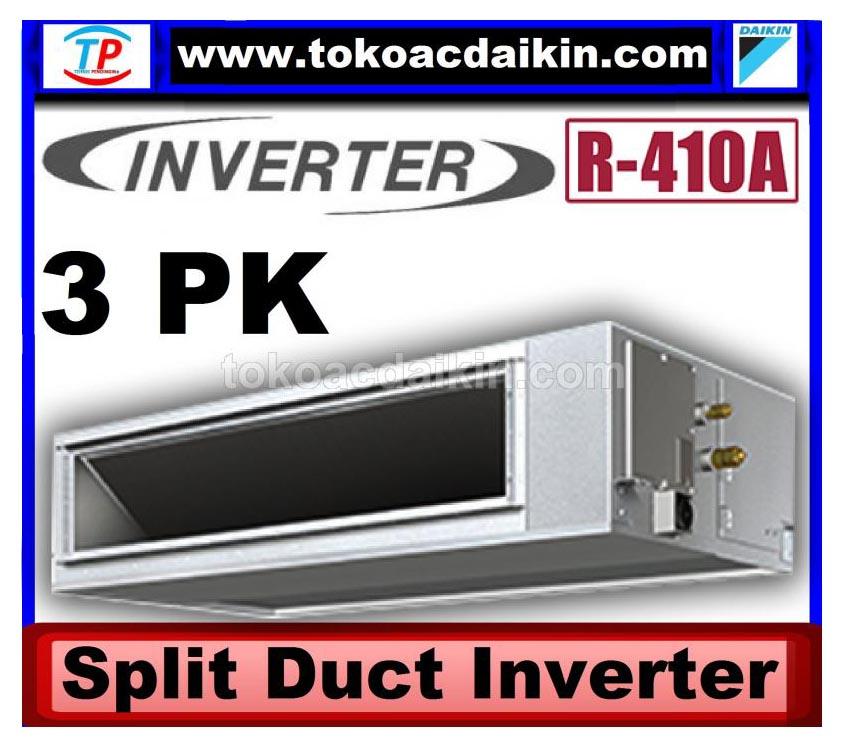 3  pk split duct inverter