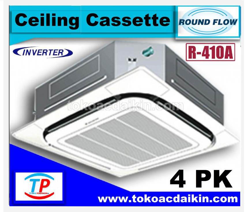 4  pk cassette inverter