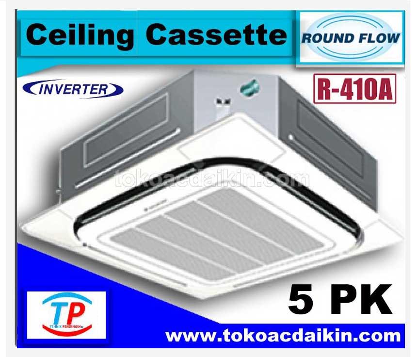 5  pk cassette inverter