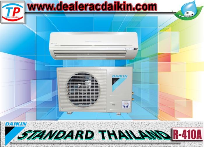 STANDARD THAILANF