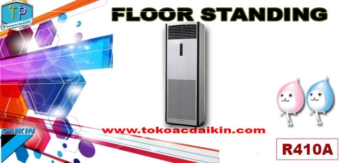 FLOOR STANDING non inveter