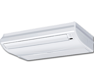 suspended haier
