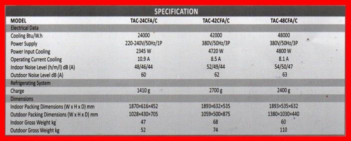 spesifikasi-floor-standing-tcl