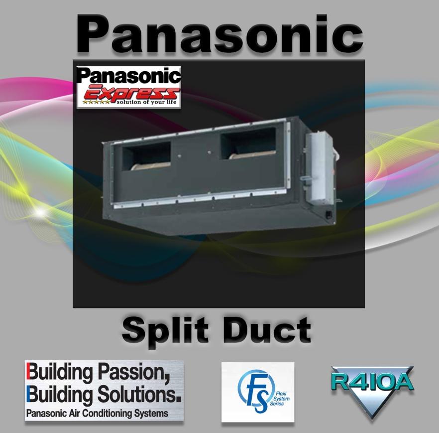 ac-split-duct-panasonic-non-inverter