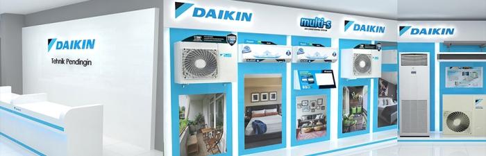 daikin ac shop
