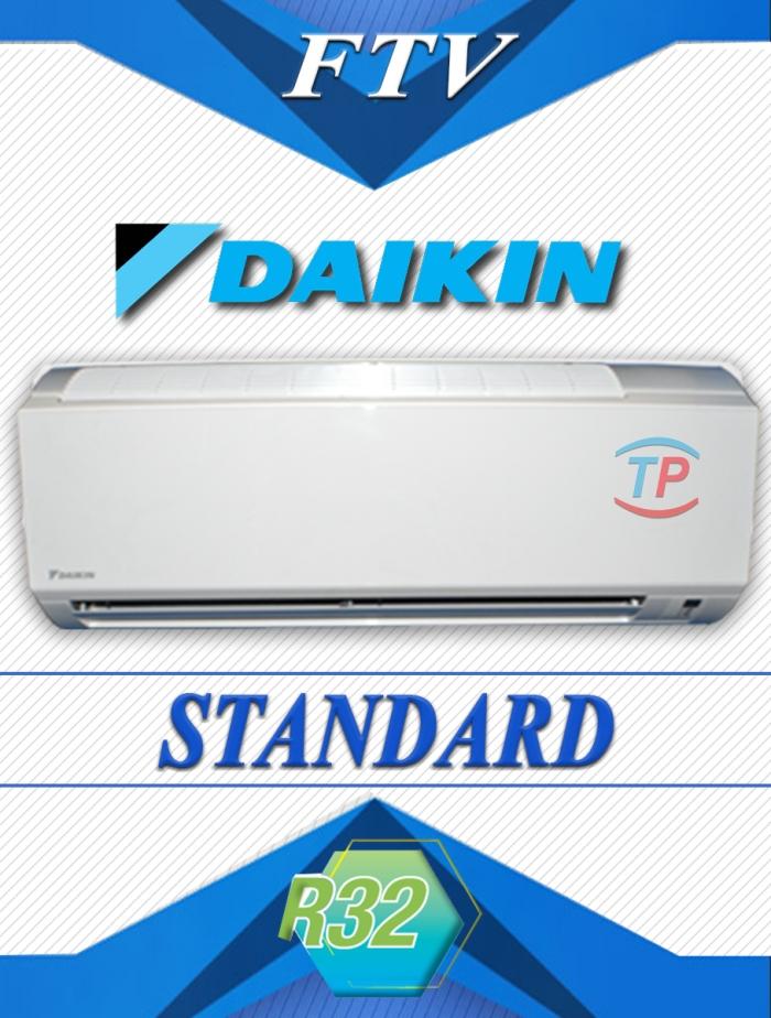 ac split daikin standard malaysia tp