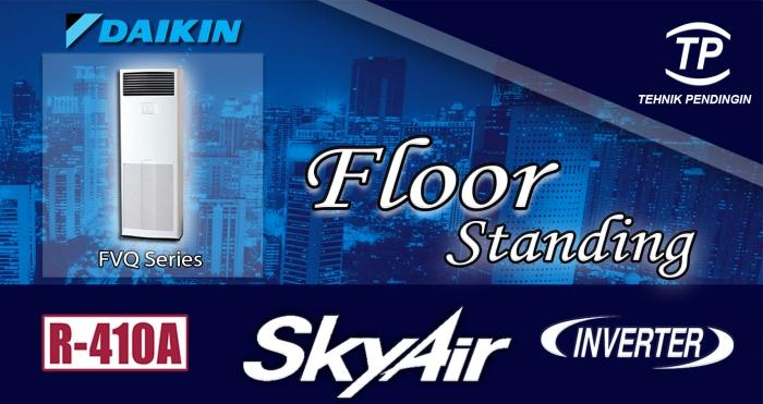 FLOOR STANDING INVERTER DAIKIN
