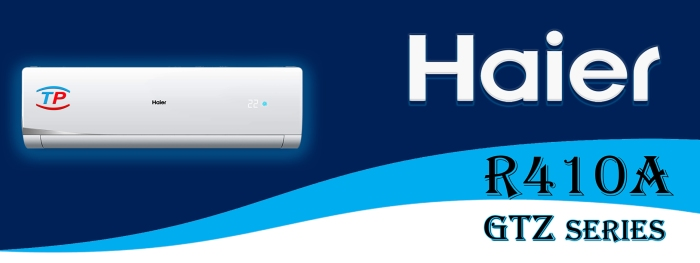 SPLIT HAIER INVERTER